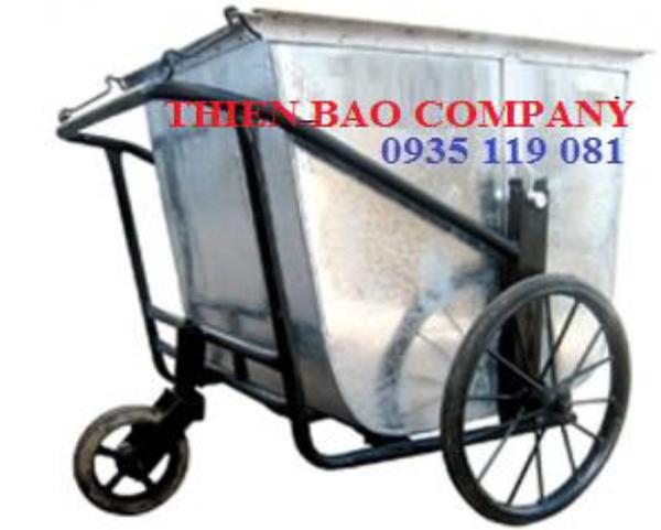 Thùng rác XG-500