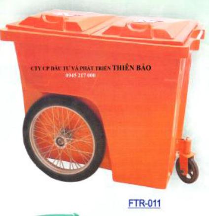 Thùng rác FTR-011